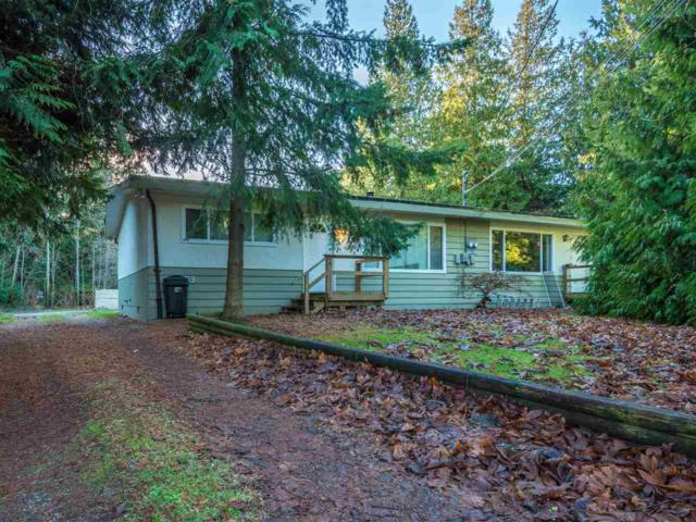 7811 Fawn Road 7809 &, Halfmoon Bay, BC V0N 1Y1 (#R2228991) :: Linsey Hulls Real Estate