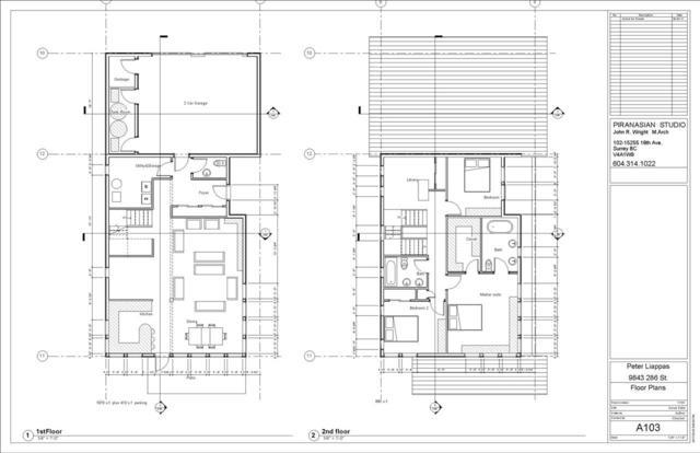9849 286 Street, Maple Ridge, BC V3K 4M7 (#R2229295) :: West One Real Estate Team