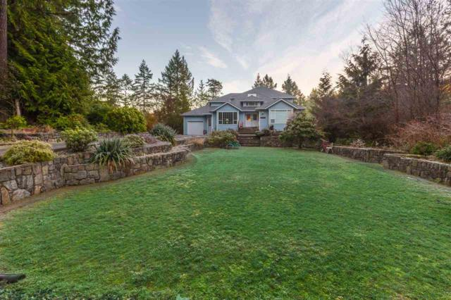 9858 Wescan Road, Halfmoon Bay, BC V0N 1Y2 (#R2229492) :: Linsey Hulls Real Estate