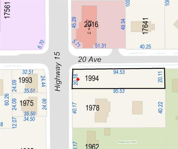 1994 176 Street, Surrey, BC V3Z 9W4 (#R2230267) :: Re/Max Select Realty