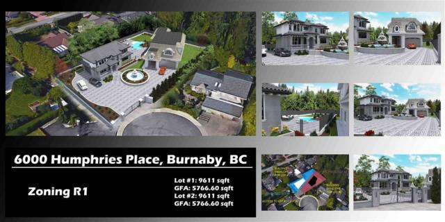 6000 Humphries Place, Burnaby, BC V5E 3H9 (#R2230601) :: Re/Max Select Realty
