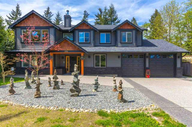 1475 Sunset Place, Gibsons, BC V0N 1V5 (#R2230653) :: Linsey Hulls Real Estate