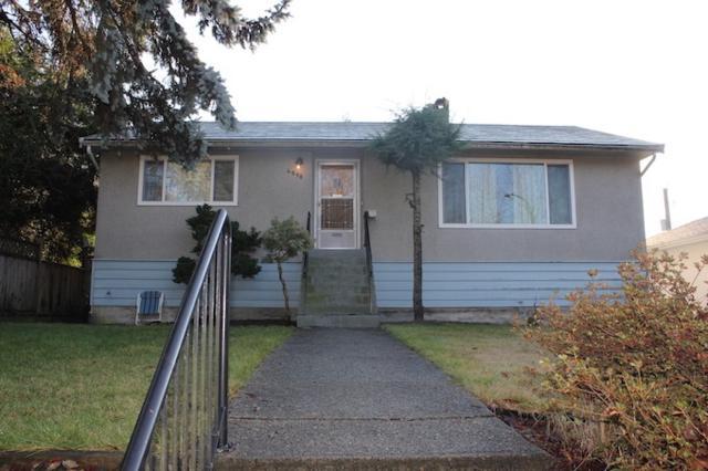 4098 Kincaid Street, Burnaby, BC V5G 1V8 (#R2231124) :: Re/Max Select Realty