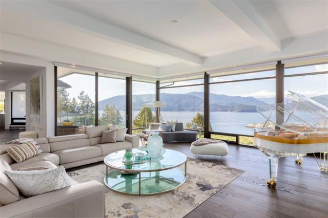 6269 St. Georges Crescent, West Vancouver, BC V7W 1Z3 (#R2231249) :: West One Real Estate Team