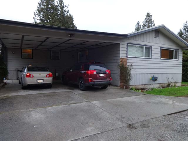7754 Fawn Road, Halfmoon Bay, BC V0N 1Y1 (#R2231314) :: Linsey Hulls Real Estate