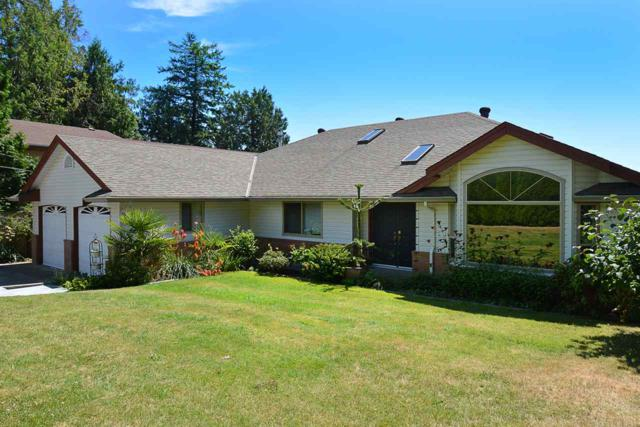 7811 Redrooffs Road, Halfmoon Bay, BC V0N 1Y1 (#R2232242) :: Linsey Hulls Real Estate