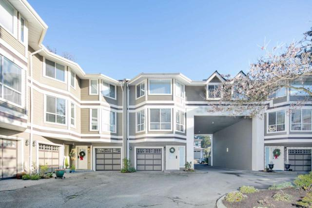 3228 Raleigh Street #36, Port Coquitlam, BC V3C 3J5 (#R2232339) :: Vancouver House Finders