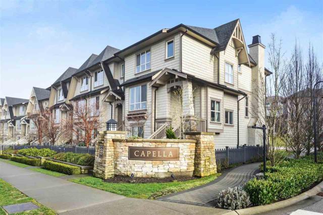 10595 Delsom Crescent #28, Delta, BC V4C 0C2 (#R2232364) :: Vancouver House Finders