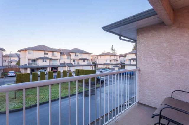 2458 Pitt River Road #18, Port Coquitlam, BC V3C 6J7 (#R2232371) :: Vancouver House Finders