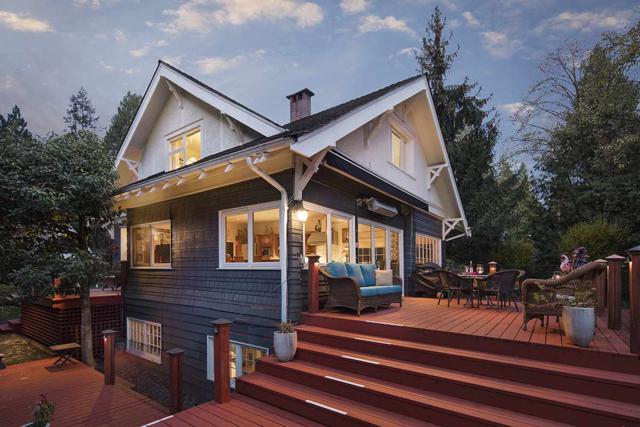 2905 Marine Drive, West Vancouver, BC V7V 1M3 (#R2232409) :: Vancouver House Finders
