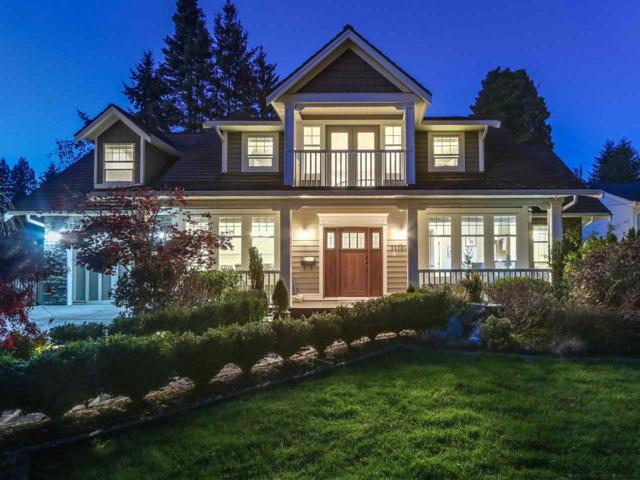 13785 Marine Drive, White Rock, BC V4B 1A3 (#R2232422) :: Vancouver House Finders