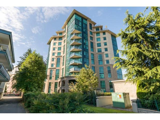 14824 North Bluff Road #1002, White Rock, BC V4B 3E2 (#R2232486) :: Vancouver House Finders
