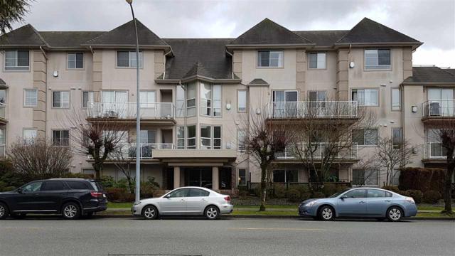 3128 Flint Street #306, Port Coquitlam, BC V3B 4J1 (#R2232501) :: Vancouver House Finders