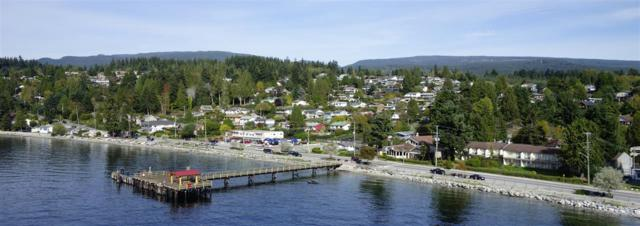 Lot 27 Blueberry Place, Sechelt, BC V0N 3A2 (#R2232526) :: Linsey Hulls Real Estate