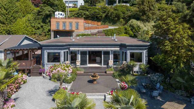 456 Tsawwassen Beach Road, Delta, BC V4M 4C8 (#R2232544) :: Vancouver House Finders