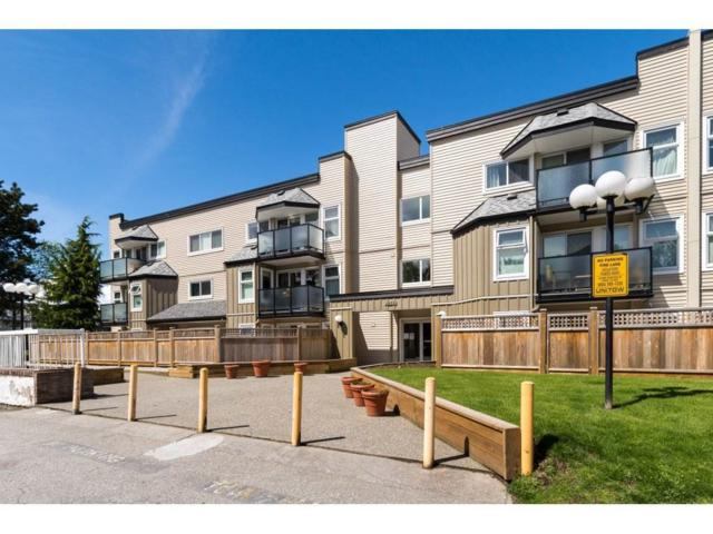 1850 E Southmere Crescent #317, Surrey, BC V4A 6Y6 (#R2232555) :: Vancouver House Finders
