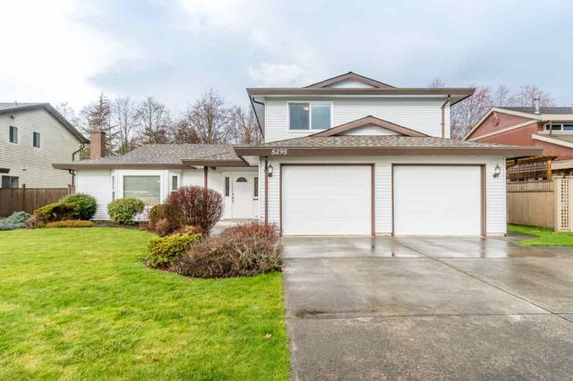 5295 Chamberlayne Avenue, Delta, BC V4K 4C3 (#R2232570) :: Vancouver House Finders