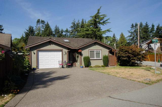 1291 Morris Crescent, Delta, BC V4L 1W2 (#R2232605) :: Vancouver House Finders