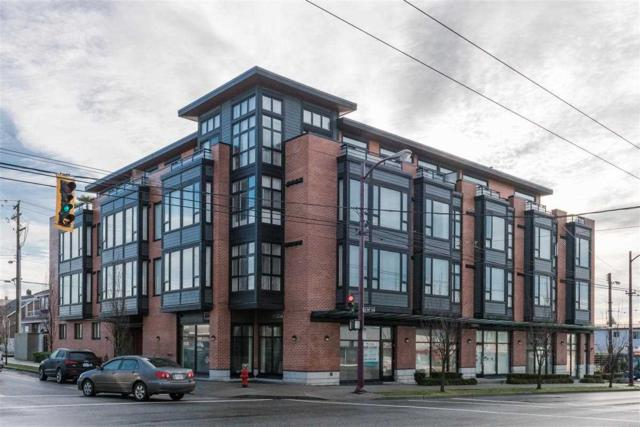 2008 E 54TH Avenue #311, Vancouver, BC V5P 1Y6 (#R2232716) :: Vancouver House Finders