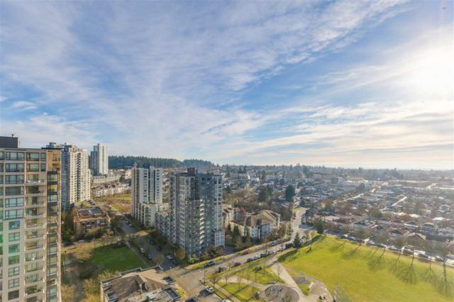 5189 Gaston Street #1902, Vancouver, BC V5R 6C7 (#R2232733) :: Vancouver House Finders