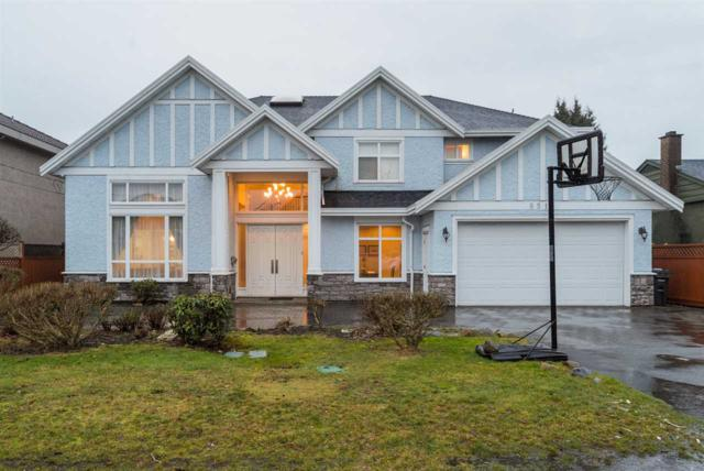 8511 Laidmore Road, Richmond, BC V7C 2B4 (#R2232753) :: Vancouver House Finders