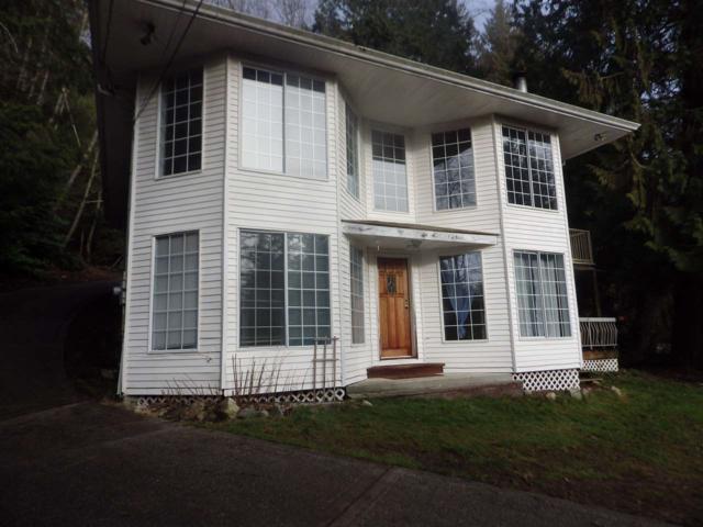 7524 Sechelt Inlet Road, Sechelt, BC V0N 3A4 (#R2232761) :: Linsey Hulls Real Estate