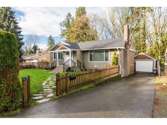 8857 Shepherd Way, Delta, BC V4C 4J9 (#R2232824) :: Vancouver House Finders