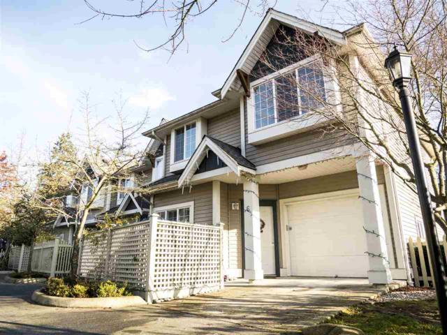 11528 Burnett Street #6, Maple Ridge, BC V2X 6P2 (#R2232870) :: Vancouver House Finders