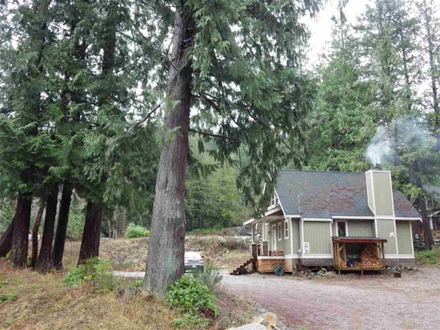 13514 Lee Road, Pender Harbour, BC V0H 1T0 (#R2233100) :: Linsey Hulls Real Estate