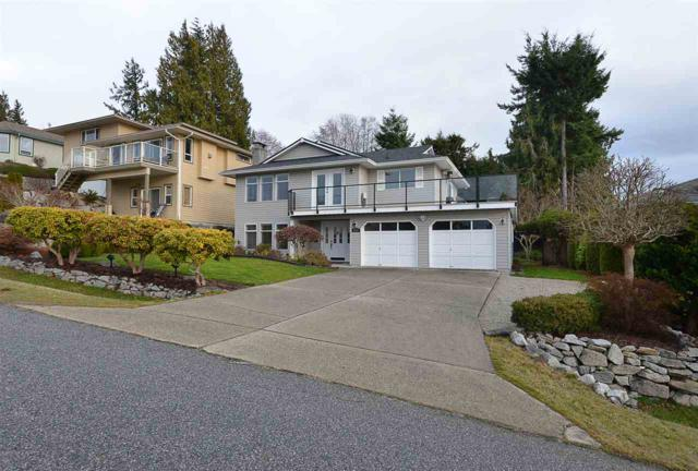 4842 Bluegrouse Drive, Sechelt, BC V0N 3A2 (#R2233104) :: Linsey Hulls Real Estate