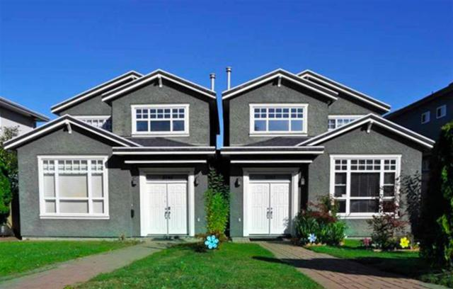 3751 Forest Street, Burnaby, BC V5G 1W5 (#R2233419) :: Re/Max Select Realty