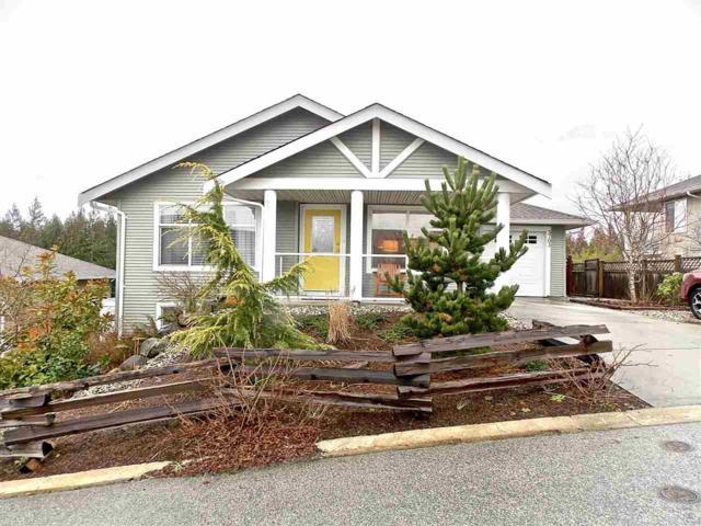 5703 Cartier Road, Sechelt, BC V0N 3A7 (#R2233476) :: Linsey Hulls Real Estate