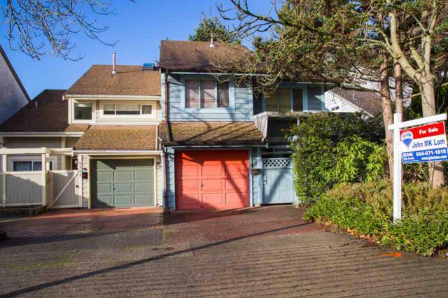 6933 Arlington Street, Vancouver, BC V5S 3P1 (#R2233916) :: Linsey Hulls Real Estate