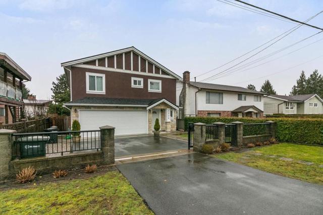 4526 Inman Avenue, Burnaby, BC V5G 2Y1 (#R2234202) :: Re/Max Select Realty