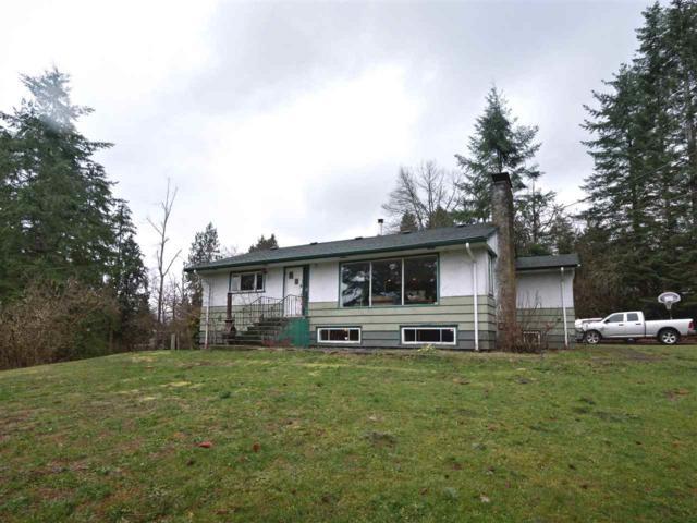 8541 Gaglardi Street, Mission, BC V4S 1B2 (#R2234214) :: Re/Max Select Realty