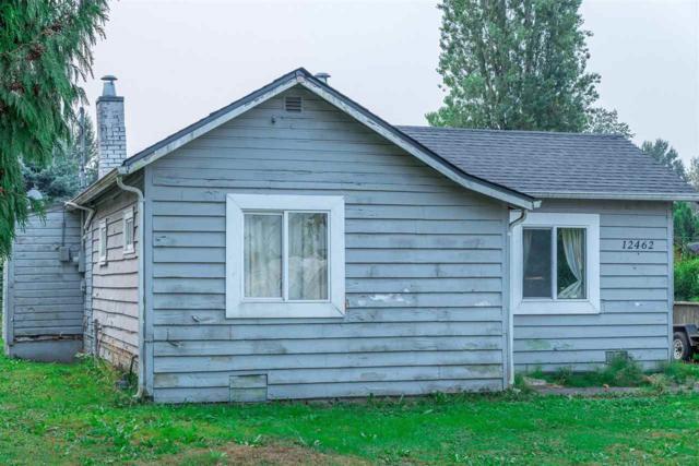 12462 114 Avenue, Surrey, BC V3V 3N7 (#R2235109) :: Re/Max Select Realty