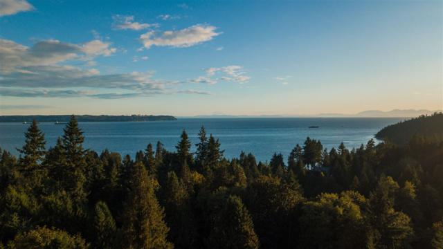4329 Rockridge Road, West Vancouver, BC V7W 1A6 (#R2235311) :: Re/Max Select Realty