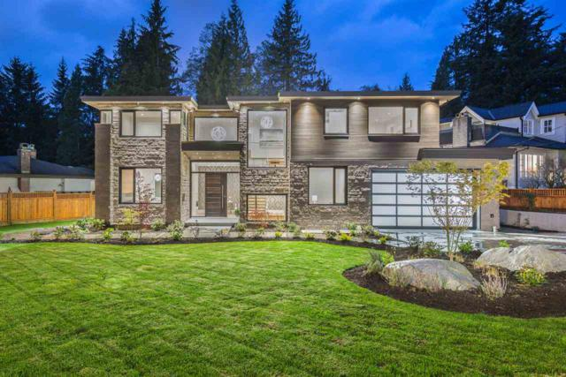 3885 Sunset Boulevard, North Vancouver, BC V7R 3Y3 (#R2235409) :: Re/Max Select Realty