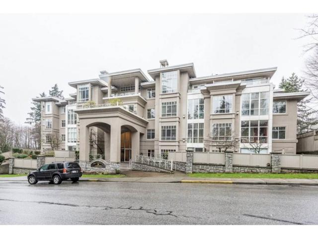 630 Roche Point Drive #206, North Vancouver, BC V7H 3A1 (#R2235559) :: Re/Max Select Realty