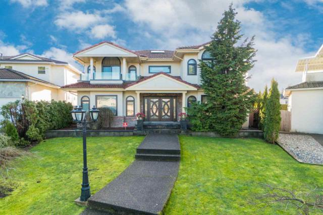 7485 Almond Place, Burnaby, BC V3N 4V5 (#R2235701) :: Re/Max Select Realty