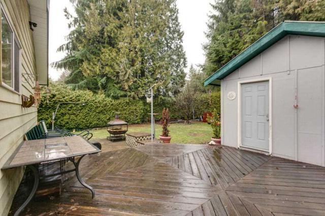 2599 Rhum & Eigg Drive, Garibaldi Highlands, BC V0N 1T0 (#R2235953) :: Re/Max Select Realty