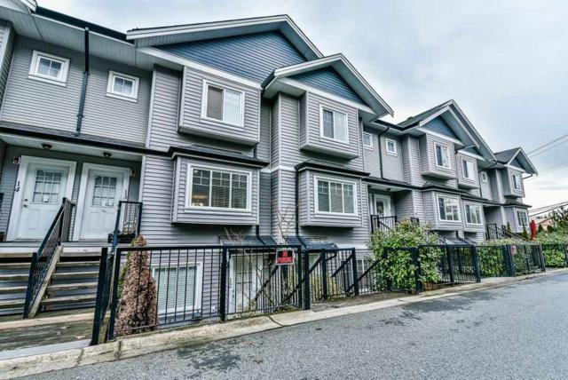 11255 132 Street #11, Surrey, BC V3R 4R3 (#R2236028) :: Re/Max Select Realty