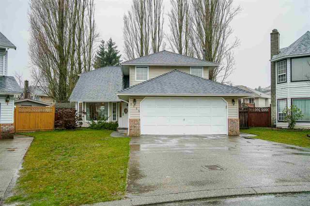 2775 Dehavilland Place, Abbotsford, BC V2T 5E2 (#R2236197) :: Homes Fraser Valley