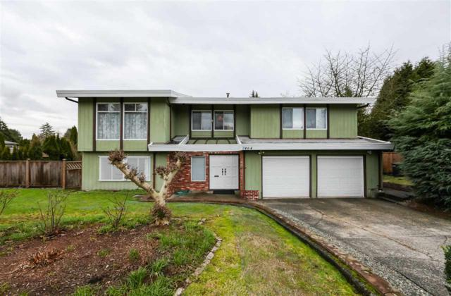 7464 Aldous Court, Burnaby, BC V5A 3L6 (#R2236421) :: Re/Max Select Realty