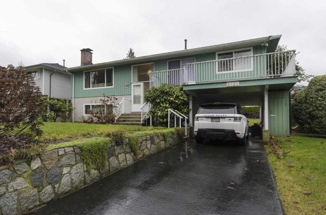 8526 16TH Avenue, Burnaby, BC V3N 1S5 (#R2237167) :: Re/Max Select Realty