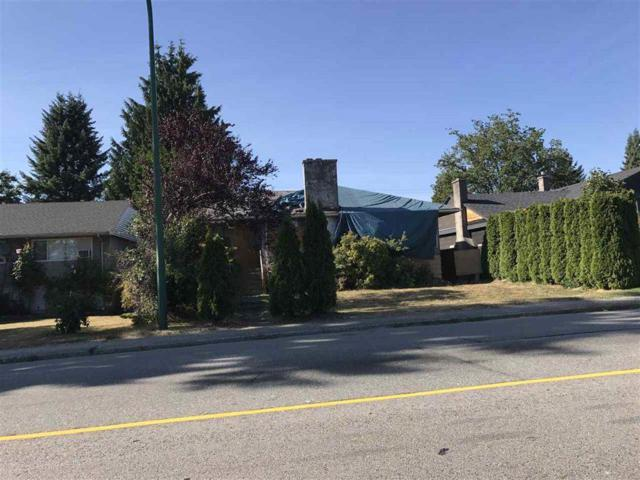 8637 10TH Avenue, Burnaby, BC V3N 2S9 (#R2237402) :: Re/Max Select Realty