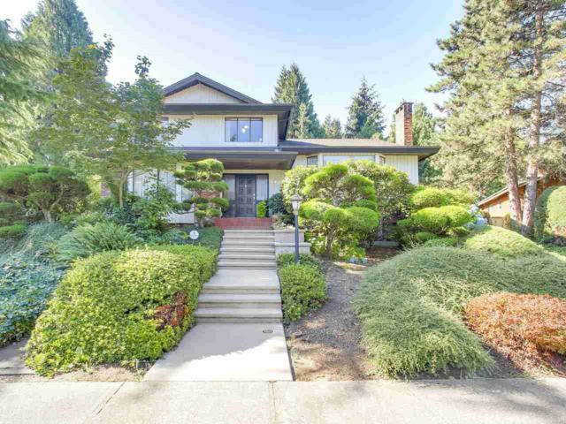 6427 Chaucer Place, Burnaby, BC V5E 3Y5 (#R2237510) :: Re/Max Select Realty