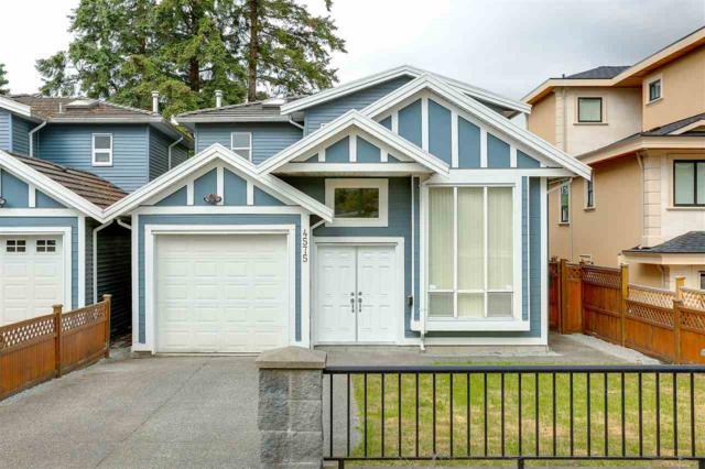 4575 Barker Avenue, Burnaby, BC V5G 3C4 (#R2237694) :: Re/Max Select Realty