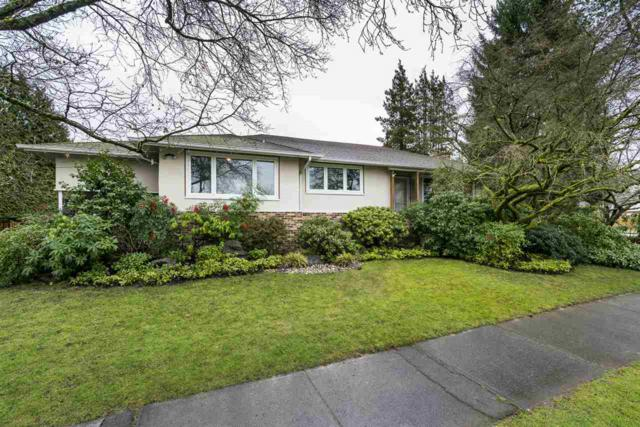 3888 Valley Drive, Vancouver, BC V6L 2K5 (#R2237841) :: Re/Max Select Realty