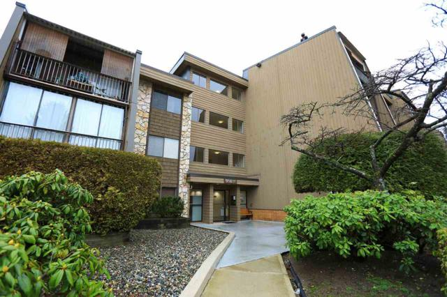 9101 Horne Street #205, Burnaby, BC V3N 4M3 (#R2237869) :: Re/Max Select Realty